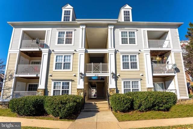 213 Marsh Hollow Place B, ROCKVILLE, MD 20850 (#MDMC689164) :: Potomac Prestige Properties