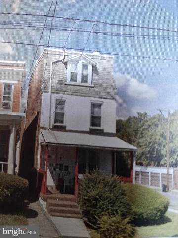 2024 Madison Street, CHESTER, PA 19013 (#PADE505626) :: ExecuHome Realty