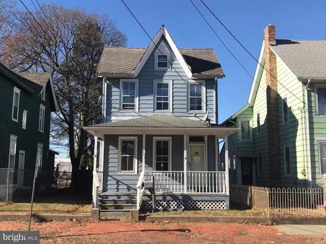 147 7TH Street, SALEM, NJ 08079 (#NJSA136642) :: Ramus Realty Group