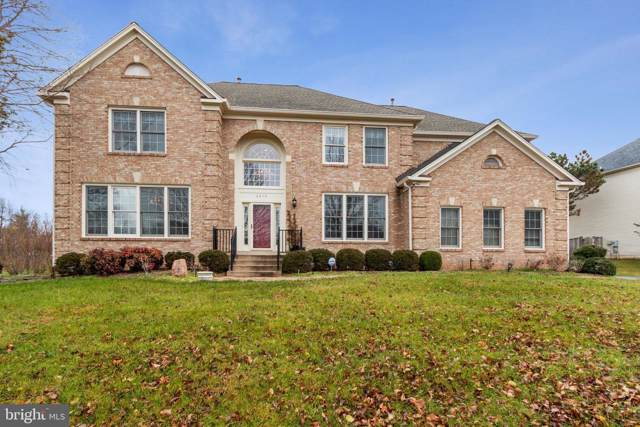 2819 Mustang Drive, HERNDON, VA 20171 (#VAFX1102330) :: Jacobs & Co. Real Estate