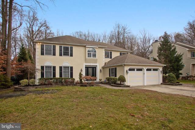 15 Ravenswood Way, SEWELL, NJ 08080 (#NJGL251802) :: Charis Realty Group