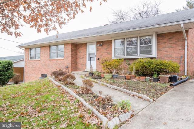 3224 Powder Mill Road, HYATTSVILLE, MD 20783 (#MDPG552950) :: The Bob & Ronna Group