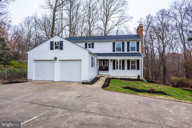8701 Litwalton Court, VIENNA, VA 22182 (#VAFX1102334) :: Jacobs & Co. Real Estate