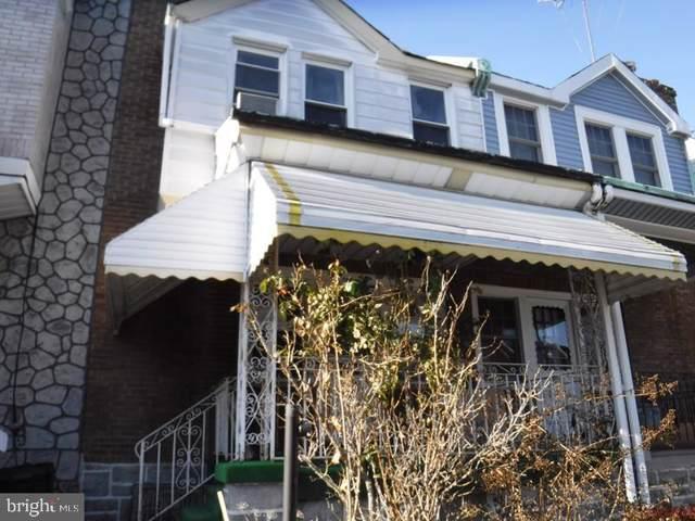 23 E Montana Street, PHILADELPHIA, PA 19119 (#PAPH855762) :: The Matt Lenza Real Estate Team