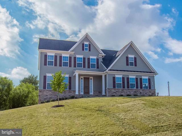 1033 Stepping Place, SYKESVILLE, MD 21784 (#MDHW273338) :: Corner House Realty