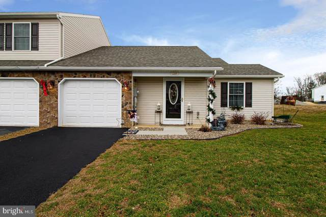 129 Sable Drive, CARLISLE, PA 17013 (#PACB119908) :: The Joy Daniels Real Estate Group