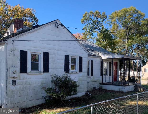 3100 Lakehurst Avenue, DISTRICT HEIGHTS, MD 20747 (#MDPG552958) :: The Redux Group