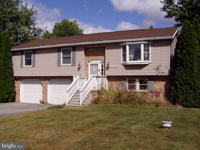 1203 Kessler Drive, SHIPPENSBURG, PA 17257 (#PAFL170028) :: Keller Williams Pat Hiban Real Estate Group