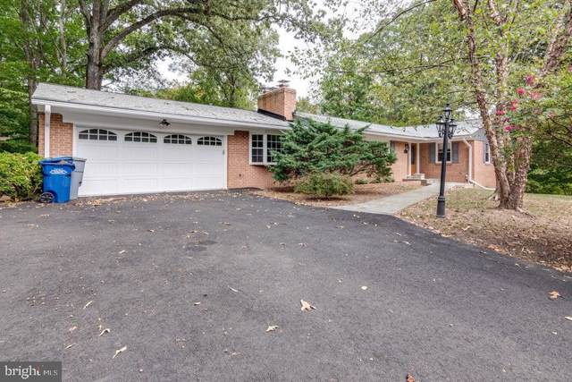 2210 Collingwood Road, ALEXANDRIA, VA 22308 (#VAFX1102348) :: The Speicher Group of Long & Foster Real Estate