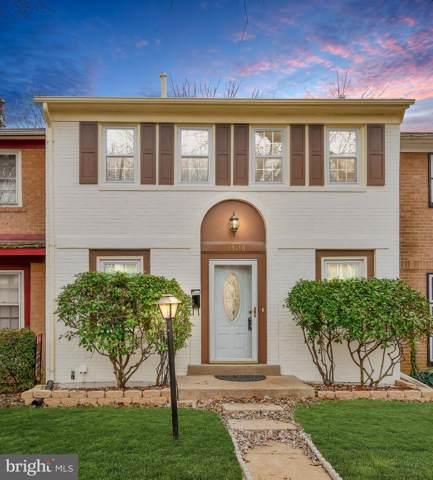 13138 Putnam Circle, WOODBRIDGE, VA 22191 (#VAPW483882) :: Seleme Homes