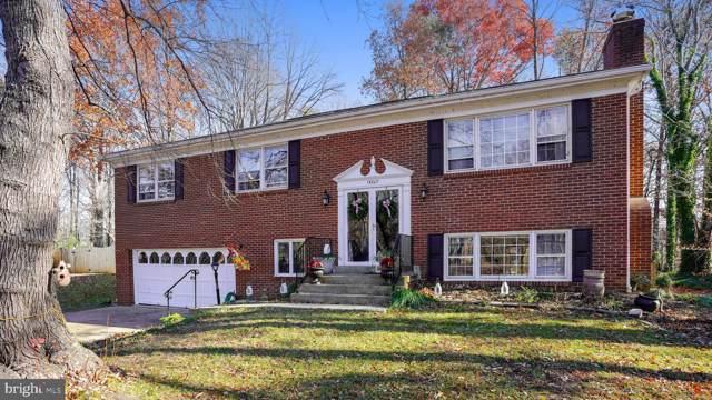 15807 Moncure Drive, DUMFRIES, VA 22025 (#VAPW483884) :: Keller Williams Pat Hiban Real Estate Group