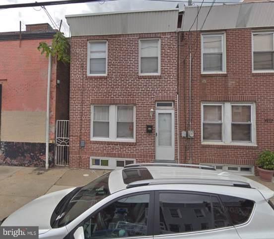 1910 N Mascher Street, PHILADELPHIA, PA 19122 (#PAPH855784) :: The Team Sordelet Realty Group