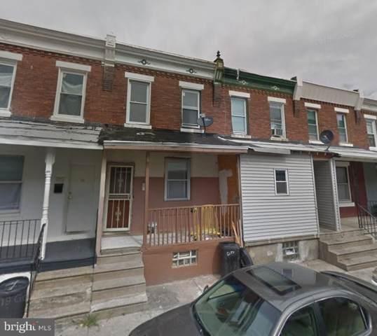 6413 Glenmore Avenue, PHILADELPHIA, PA 19142 (#PAPH855786) :: The Team Sordelet Realty Group