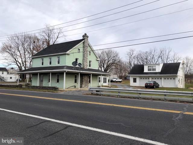 13884 Molly Pitcher Highway, GREENCASTLE, PA 17225 (#PAFL170036) :: Keller Williams Pat Hiban Real Estate Group