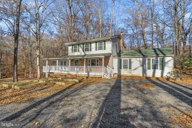 2625 Smoky Road, HUNTINGTOWN, MD 20639 (#MDCA173654) :: ExecuHome Realty
