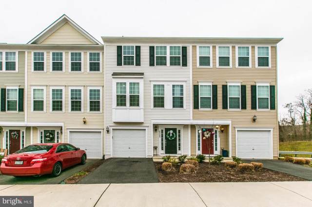 8325 Heritage Crossing Court, MANASSAS, VA 20109 (#VAPW483892) :: AJ Team Realty