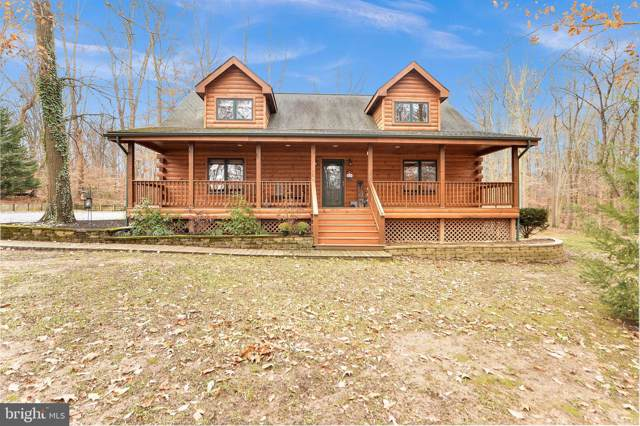 483 Fingerboard Schoolhouse Road, EARLEVILLE, MD 21919 (#MDCC167264) :: Gail Nyman Group