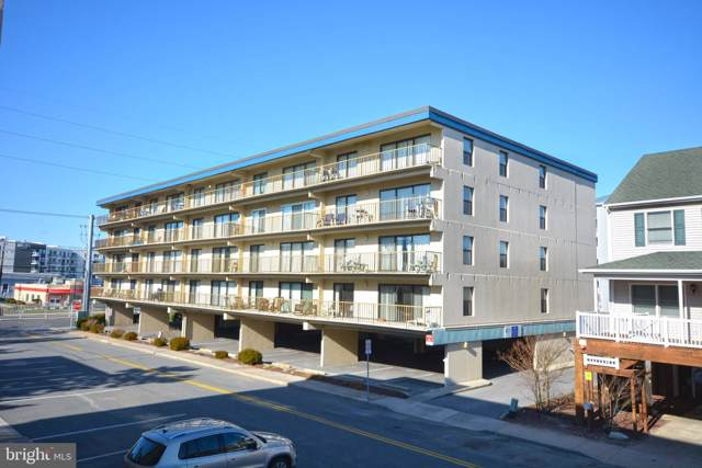 4400 Coastal Highway #305, OCEAN CITY, MD 21842 (#MDWO110812) :: Coastal Resort Sales and Rentals