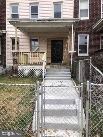 2907 Ridgewood Avenue, BALTIMORE, MD 21215 (#MDBA493872) :: Advon Group