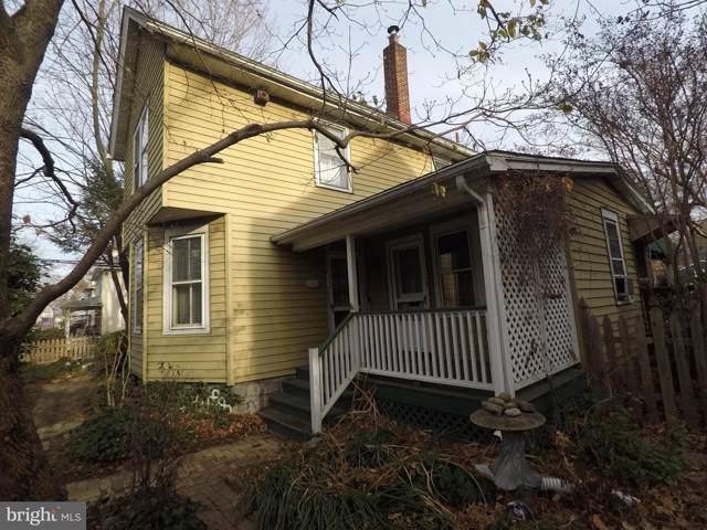 33 Colonial Avenue, HADDONFIELD, NJ 08033 (#NJCD382648) :: Blackwell Real Estate