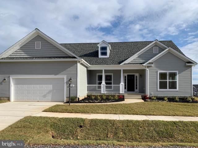 102 Shepherd Hill Lane, FREDERICKSBURG, VA 22406 (#VAST217082) :: AJ Team Realty