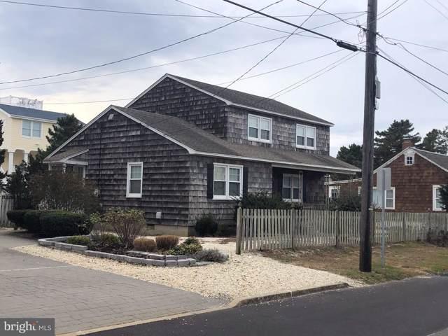 114 E 24TH STREET, LONG BEACH TOWNSHIP, NJ 08008 (#NJOC393392) :: The Dailey Group