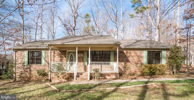 4229 Lakeview Parkway, LOCUST GROVE, VA 22508 (#VAOR135554) :: The Licata Group/Keller Williams Realty