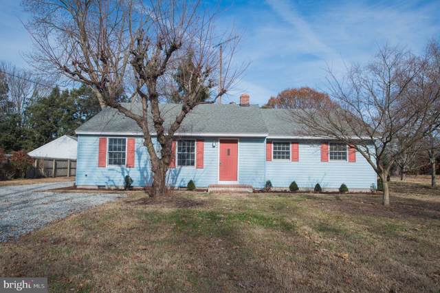 123 Francis Drive, SALISBURY, MD 21804 (#MDWC106242) :: The Allison Stine Team