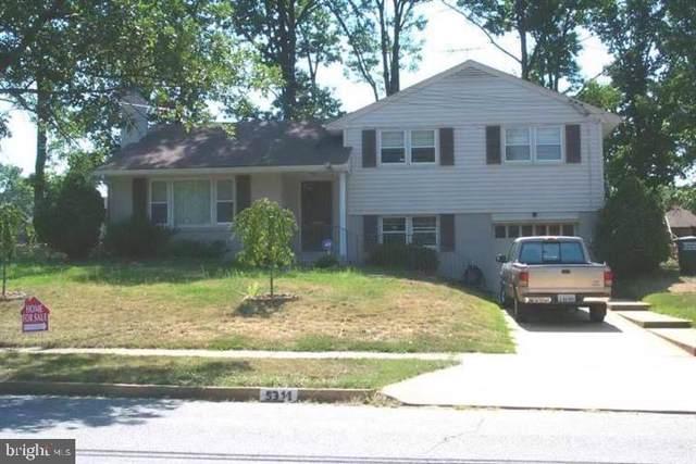 5311 Montgomery Street, SPRINGFIELD, VA 22151 (#VAFX1102372) :: Viva the Life Properties