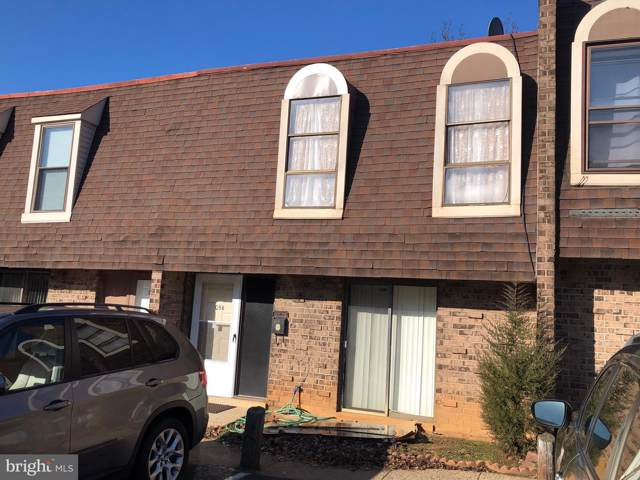 11805 Academy Road E9, PHILADELPHIA, PA 19154 (#PAPH855812) :: Linda Dale Real Estate Experts