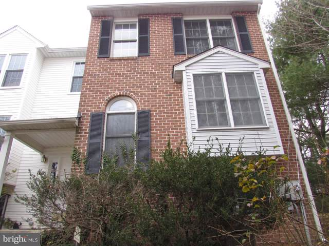 3215 Sonia Trail #66, ELLICOTT CITY, MD 21043 (#MDHW273344) :: The Miller Team