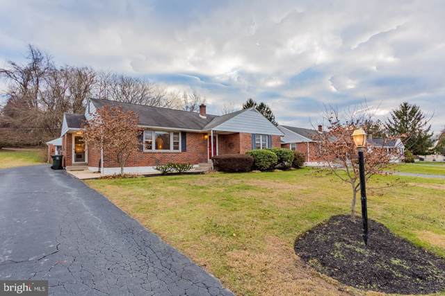 1706 Stirling Street, COATESVILLE, PA 19320 (#PACT495014) :: ExecuHome Realty