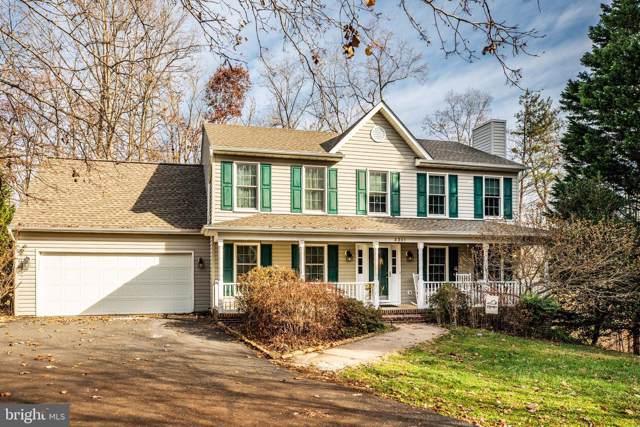 4301 Murven Park Lane, FREDERICKSBURG, VA 22408 (#VASP218152) :: Certificate Homes