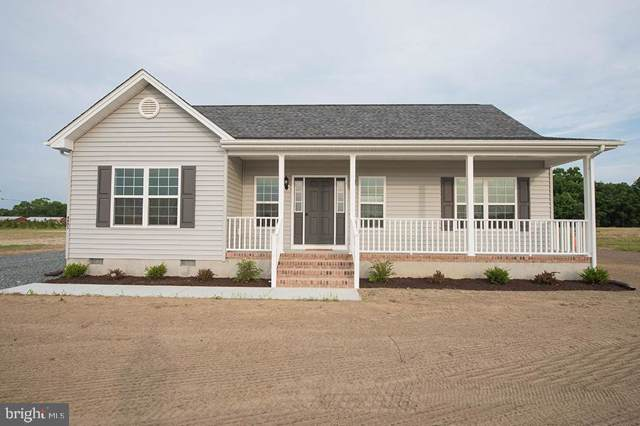 7113 Arcadia Circle, NEWARK, MD 21841 (#MDWO110816) :: Homes to Heart Group
