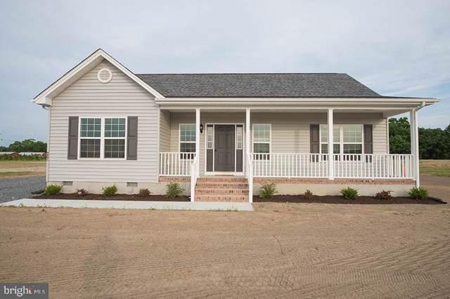 7113 Arcadia Circle, NEWARK, MD 21841 (#MDWO110816) :: Crossman & Co. Real Estate