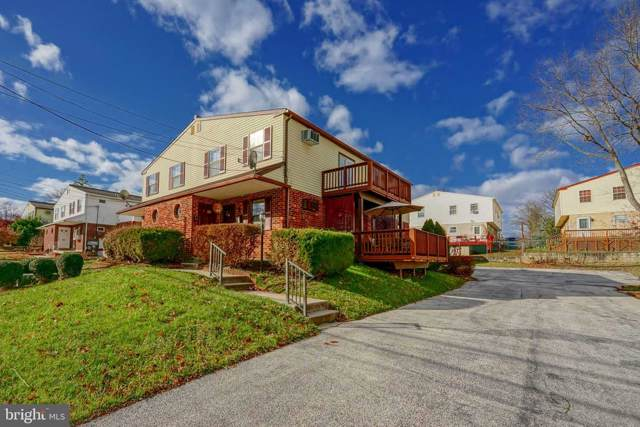 627 Spruce Street, COLLINGDALE, PA 19023 (#PADE505636) :: Pearson Smith Realty