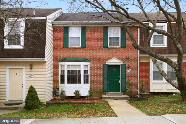 15902 Indian Hills Terrace, DERWOOD, MD 20855 (#MDMC689194) :: The Riffle Group of Keller Williams Select Realtors