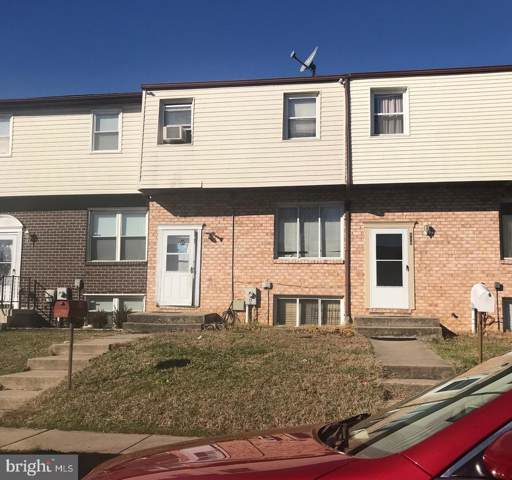 118 Virginia Avenue, BALTIMORE, MD 21221 (#MDBC480188) :: Bob Lucido Team of Keller Williams Integrity