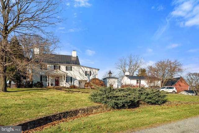 20775 Airmont Road, BLUEMONT, VA 20135 (#VALO399794) :: The Sky Group