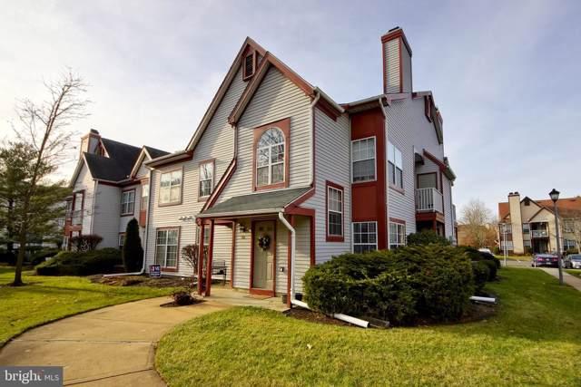 26 Andover Place, ROBBINSVILLE, NJ 08691 (MLS #NJME289186) :: The Dekanski Home Selling Team
