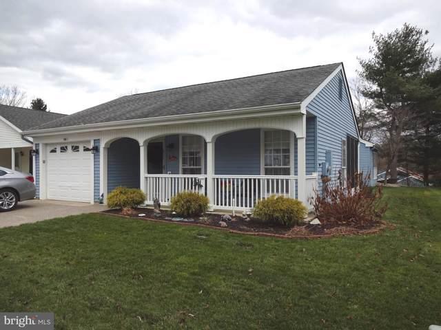 151 Buckingham Drive, SOUTHAMPTON, NJ 08088 (#NJBL362676) :: The Matt Lenza Real Estate Team