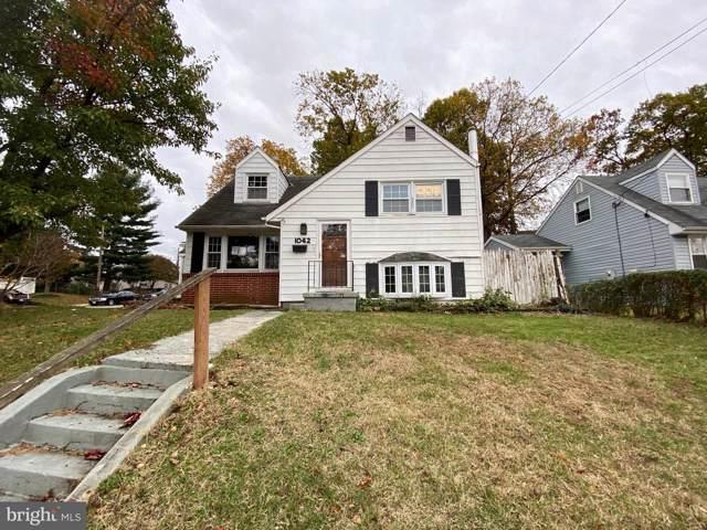 1042 Glenvilla Drive, GLEN BURNIE, MD 21061 (#MDAA420386) :: Great Falls Great Homes