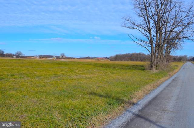 Passage Lane, STEPHENS CITY, VA 22655 (#VAFV154618) :: AJ Team Realty