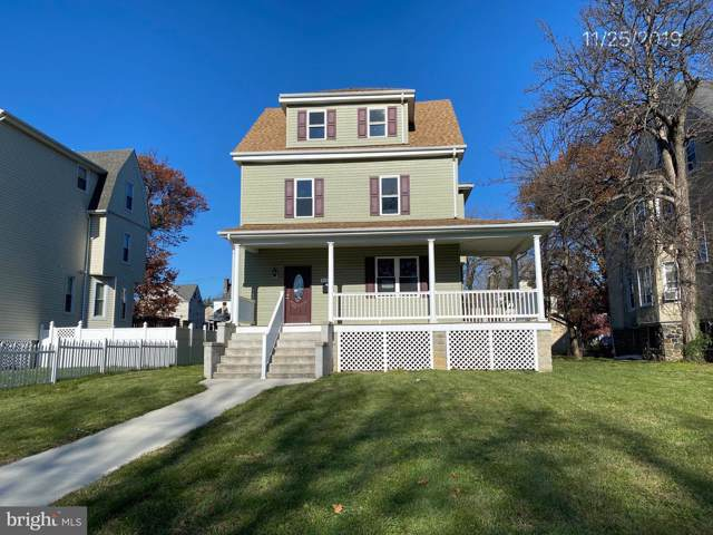 4102 Maine Avenue, BALTIMORE, MD 21207 (#MDBA493908) :: Blue Key Real Estate Sales Team