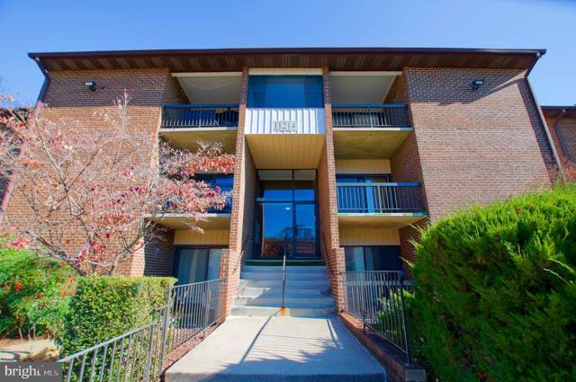 11214 Cherry Hill Road #103, BELTSVILLE, MD 20705 (#MDPG553014) :: Network Realty Group