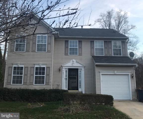 10911 Rhodenda Avenue, UPPER MARLBORO, MD 20772 (#MDPG553016) :: Remax Preferred | Scott Kompa Group