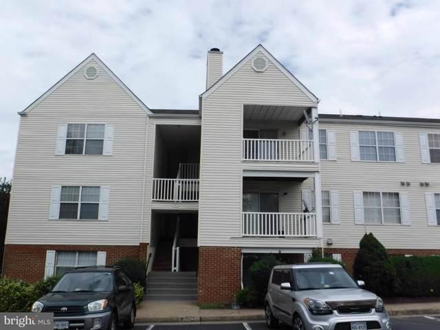 200 Dover Place #203, STAFFORD, VA 22556 (#VAST217090) :: RE/MAX Plus
