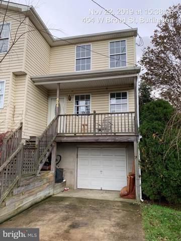 454 W Broad Street, BURLINGTON, NJ 08016 (#NJBL362680) :: Colgan Real Estate