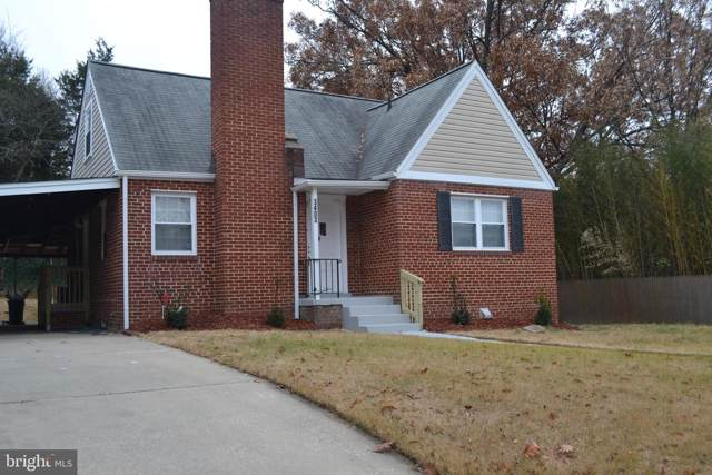 3403 Purdue Street, HYATTSVILLE, MD 20783 (#MDPG553018) :: The Bob & Ronna Group