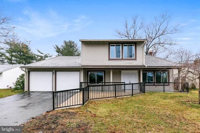 11 Pritchard Lane, SICKLERVILLE, NJ 08081 (#NJCD382664) :: Keller Williams Real Estate